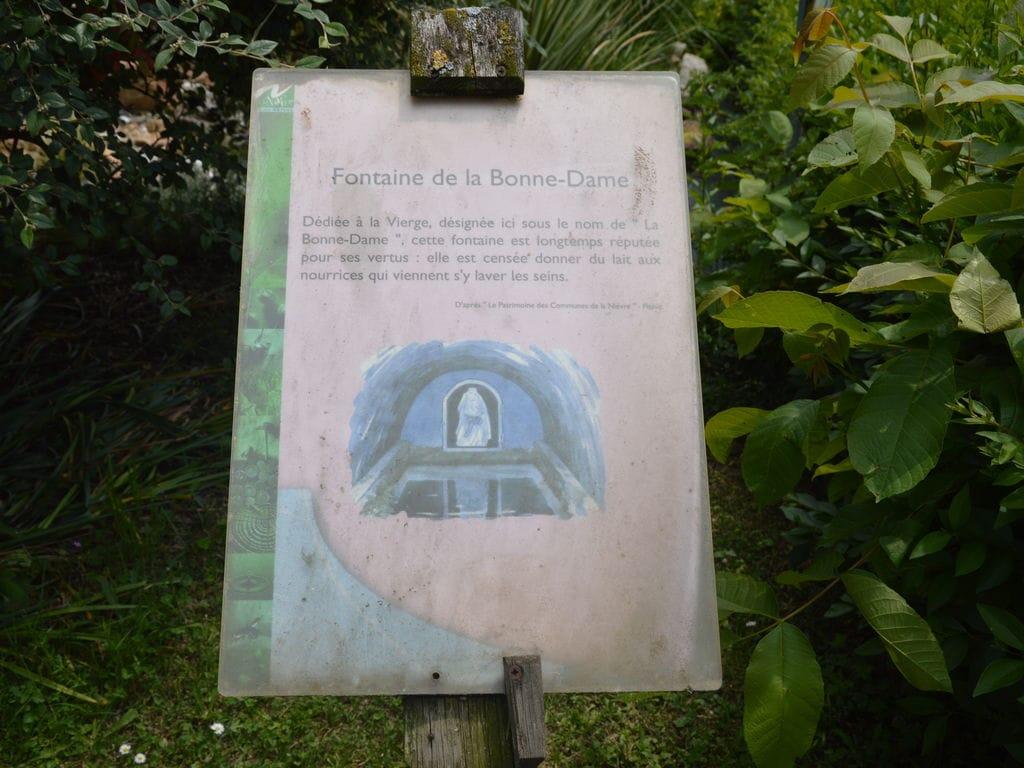 Ferienhaus Petite Maison Lanty (355446), Lanty, Nièvre, Burgund, Frankreich, Bild 30