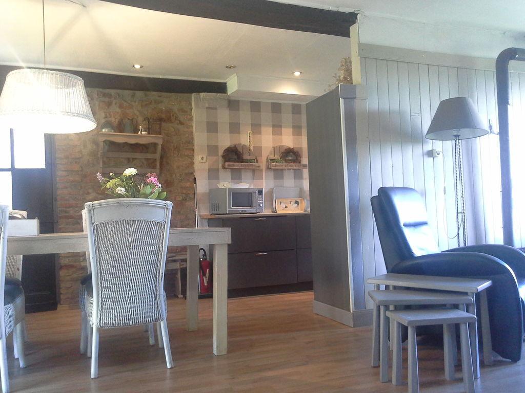 Ferienhaus Petite Maison Lanty (355446), Lanty, Nièvre, Burgund, Frankreich, Bild 10