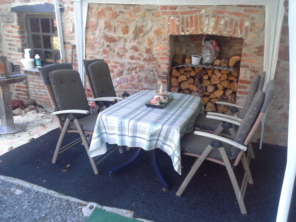 Ferienhaus Petite Maison Lanty (355446), Lanty, Nièvre, Burgund, Frankreich, Bild 24