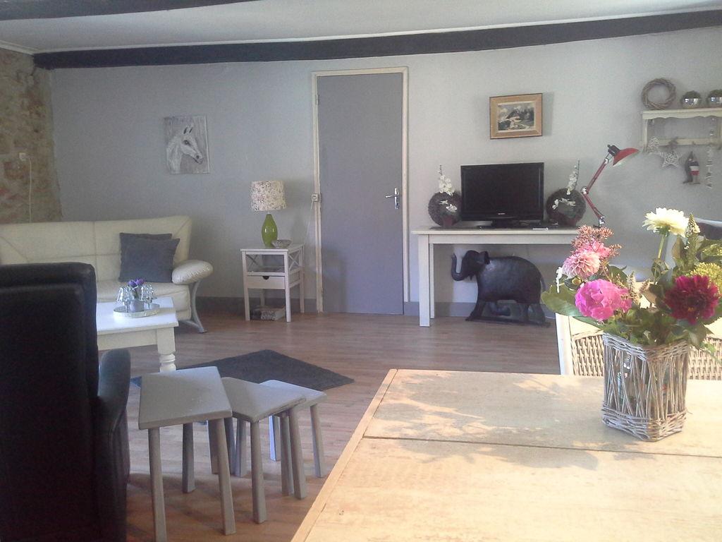 Ferienhaus Petite Maison Lanty (355446), Lanty, Nièvre, Burgund, Frankreich, Bild 12