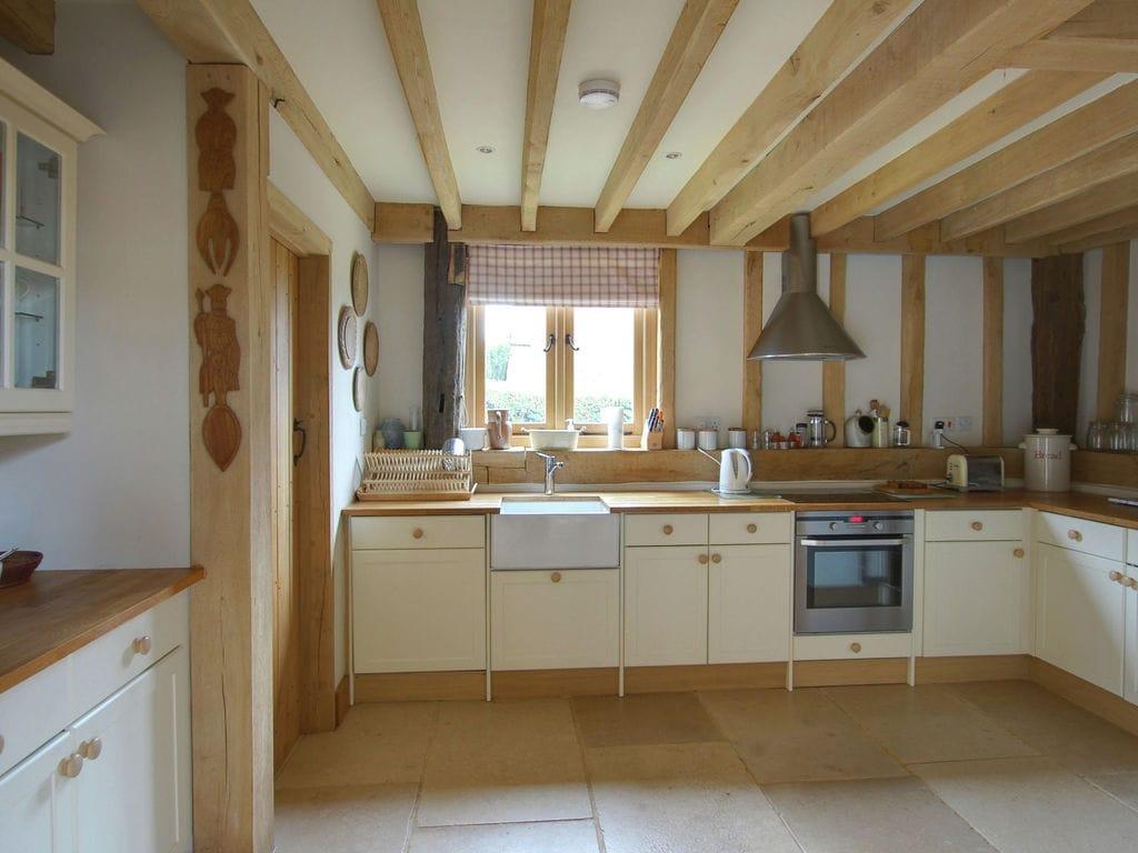 Holiday house Strawberry Hole Barn (355602), Northiam, Sussex - Brighton, England, United Kingdom, picture 9