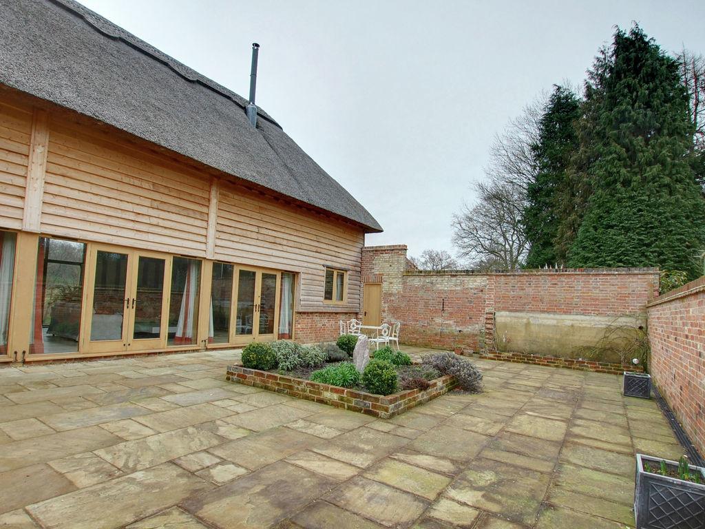 Holiday house Strawberry Hole Barn (355602), Northiam, Sussex - Brighton, England, United Kingdom, picture 12