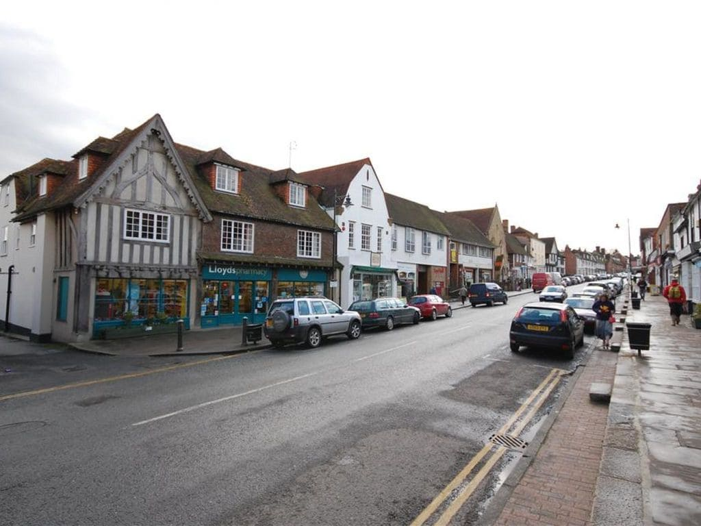 Ferienwohnung White Lion Apt (355508), Cranbrook, Kent, England, Grossbritannien, Bild 12