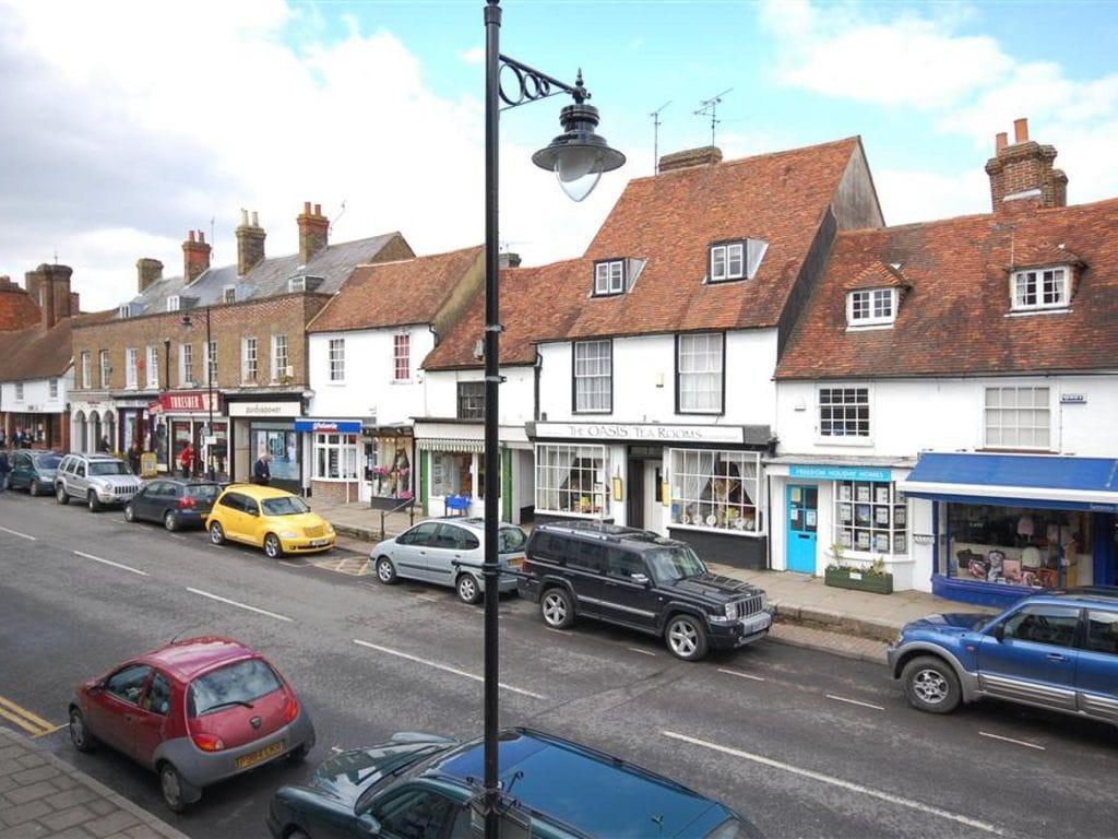 Ferienwohnung White Lion Apt (355508), Cranbrook, Kent, England, Grossbritannien, Bild 13