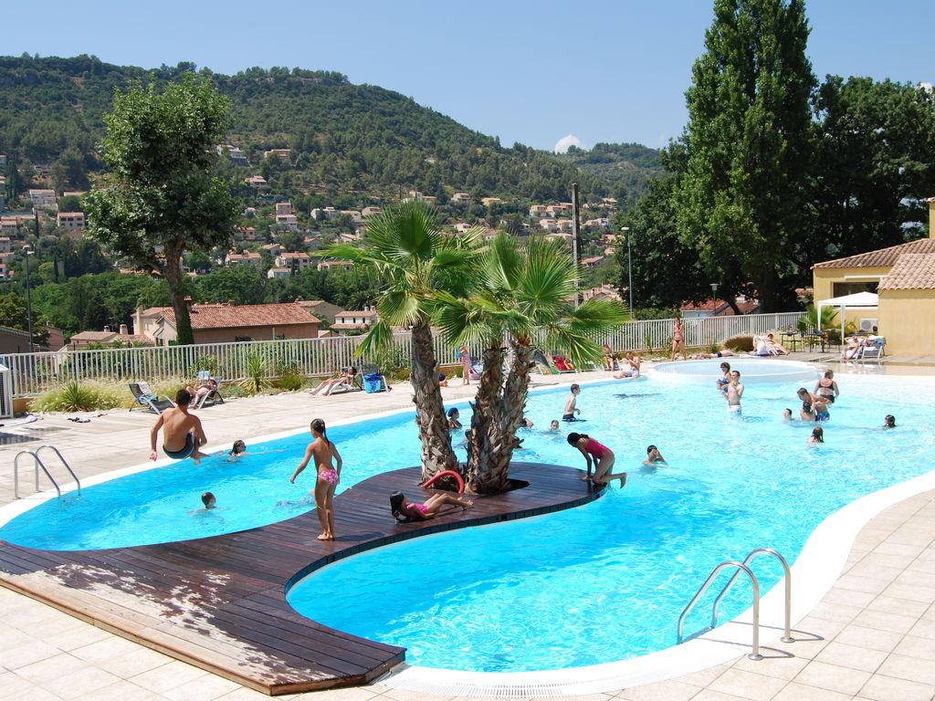 Ferienhaus Gemütliches Haus mit Klimaanlage in der schönen Provence (355513), Solliès Pont, Côte d'Azur, Provence - Alpen - Côte d'Azur, Frankreich, Bild 1