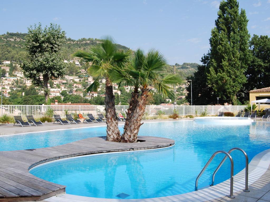 Ferienhaus Gemütliches Haus mit Klimaanlage in der schönen Provence (355513), Solliès Pont, Côte d'Azur, Provence - Alpen - Côte d'Azur, Frankreich, Bild 5