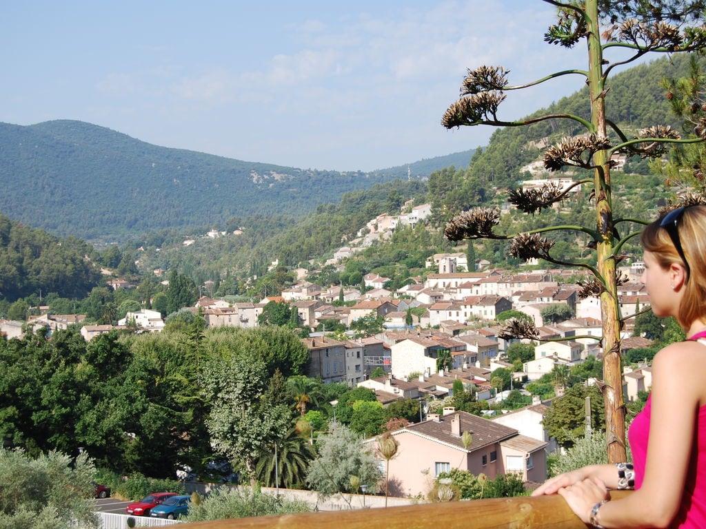 Ferienhaus Gemütliches Haus mit Klimaanlage in der schönen Provence (355513), Solliès Pont, Côte d'Azur, Provence - Alpen - Côte d'Azur, Frankreich, Bild 12