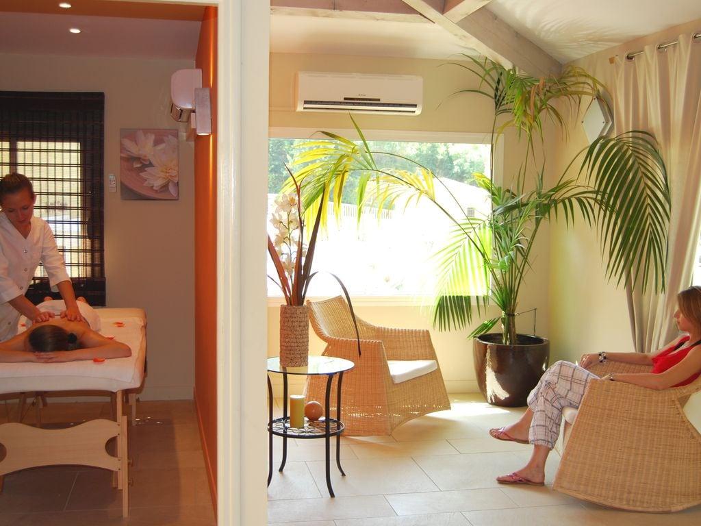 Ferienhaus Gemütliches Haus mit Klimaanlage in der schönen Provence (355513), Solliès Pont, Côte d'Azur, Provence - Alpen - Côte d'Azur, Frankreich, Bild 15