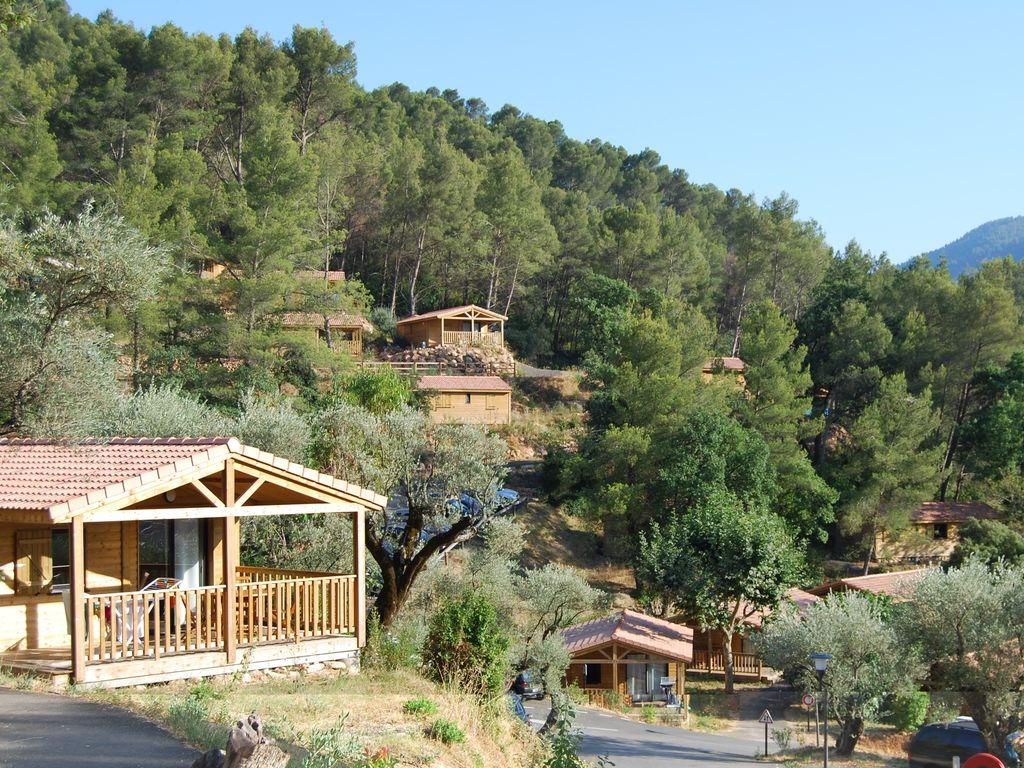 Ferienhaus Gemütliches Haus mit Klimaanlage in der schönen Provence (355513), Solliès Pont, Côte d'Azur, Provence - Alpen - Côte d'Azur, Frankreich, Bild 17