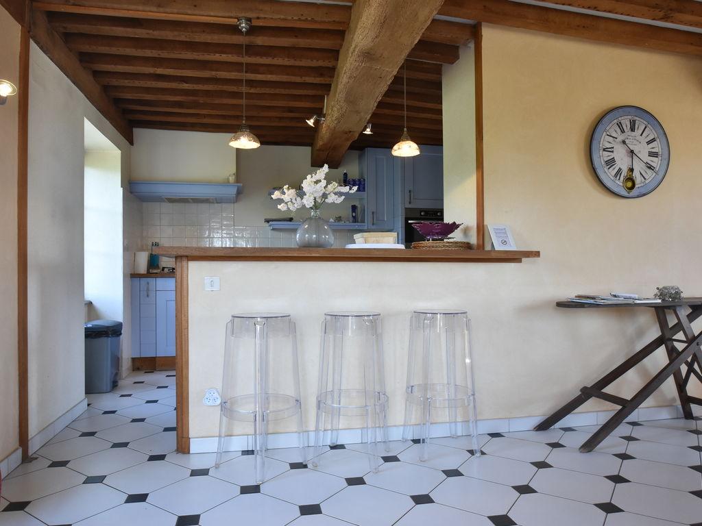 Ferienhaus La Côte des Blancs 8 pers (357099), Crêches sur Saône, Saône-et-Loire, Burgund, Frankreich, Bild 16