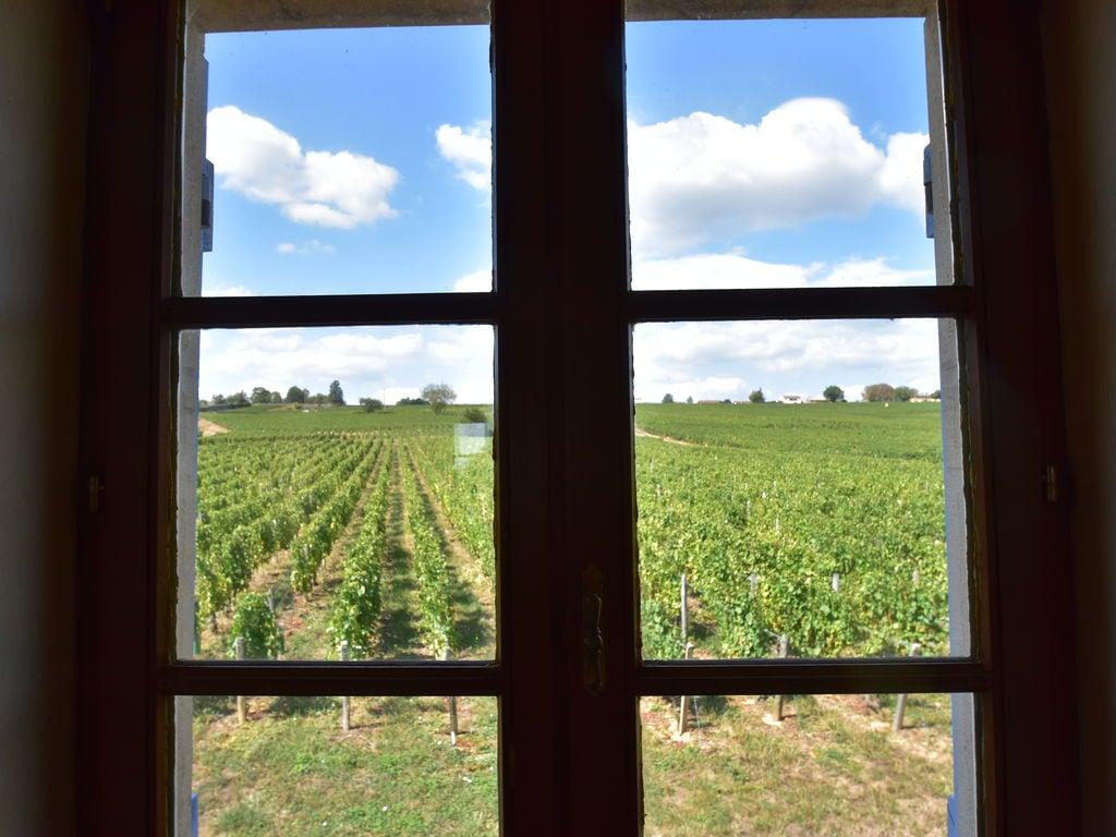 Ferienhaus La Côte des Blancs 8 pers (357099), Crêches sur Saône, Saône-et-Loire, Burgund, Frankreich, Bild 8