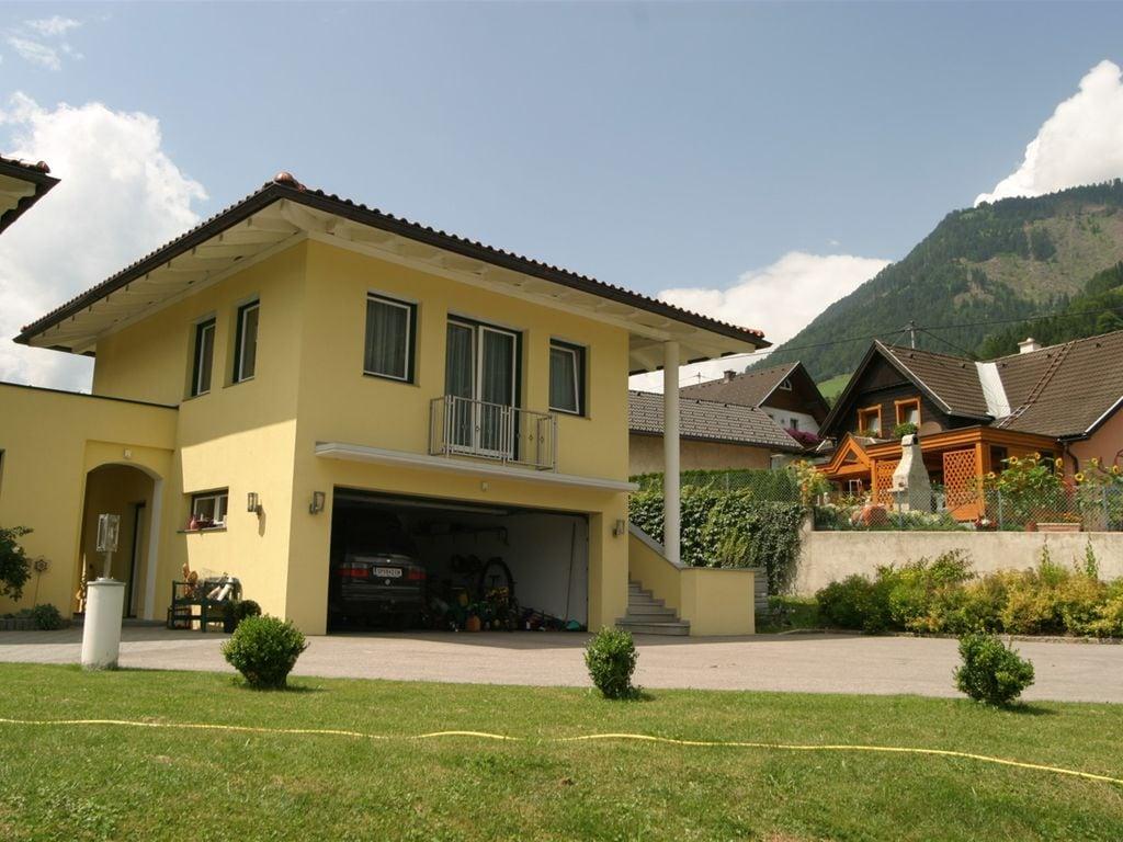Appartement de vacances Gradnitzer (356001), Kolbnitz, , Carinthie, Autriche, image 4