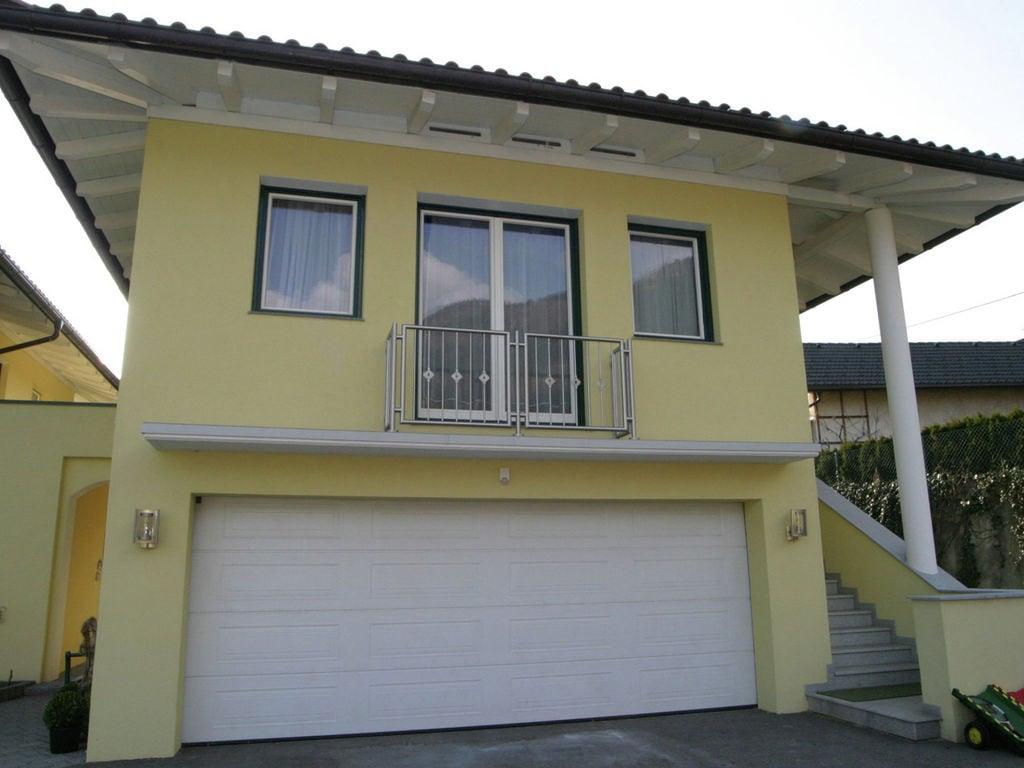 Appartement de vacances Gradnitzer (356001), Kolbnitz, , Carinthie, Autriche, image 1