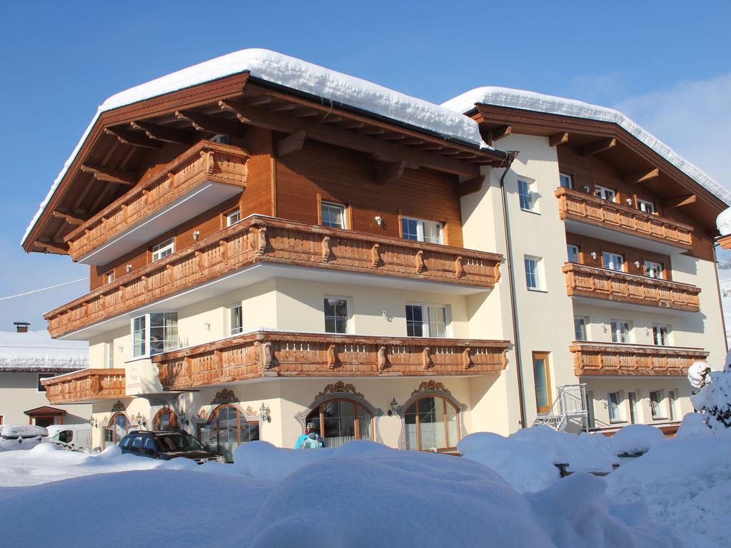 Appartement de vacances Gabi (360727), Wildschönau-Niederau, Hohe Salve, Tyrol, Autriche, image 5