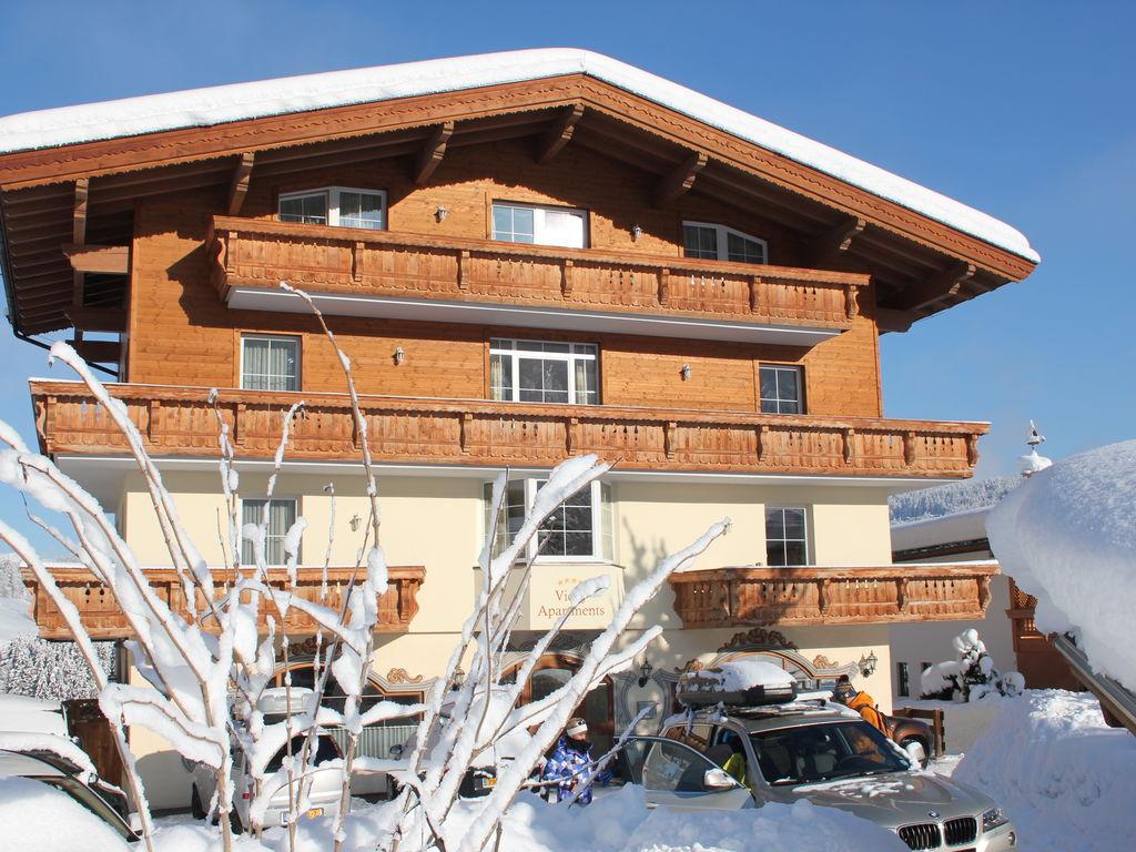 Appartement de vacances Gabi (360727), Wildschönau-Niederau, Hohe Salve, Tyrol, Autriche, image 6