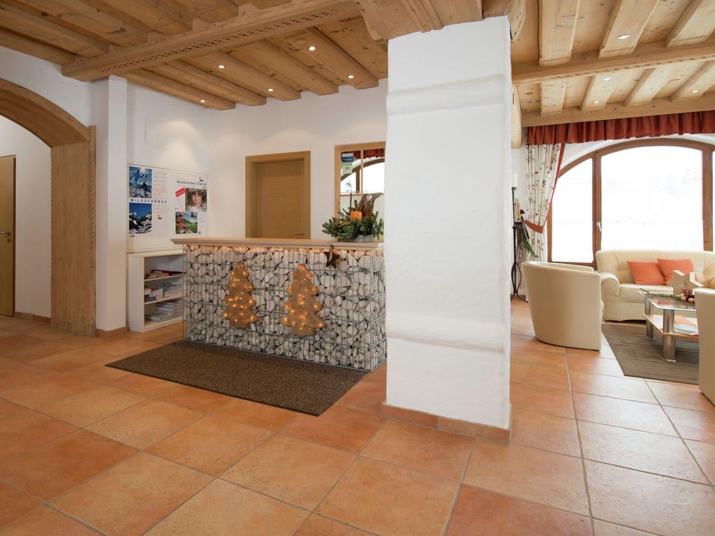 Appartement de vacances Gabi (360727), Wildschönau-Niederau, Hohe Salve, Tyrol, Autriche, image 20