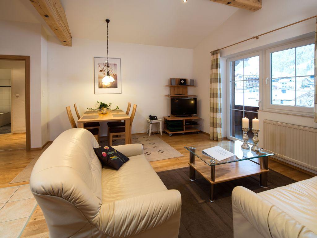 Appartement de vacances Gabi (360727), Wildschönau-Niederau, Hohe Salve, Tyrol, Autriche, image 7