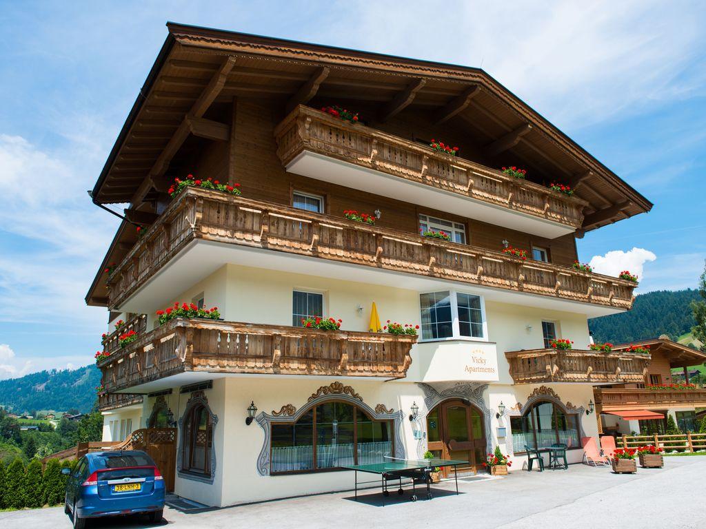 Appartement de vacances Gabi (360727), Wildschönau-Niederau, Hohe Salve, Tyrol, Autriche, image 4