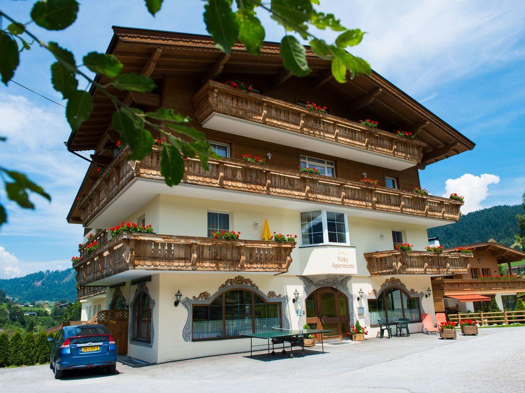 Appartement de vacances Gabi (360727), Wildschönau-Niederau, Hohe Salve, Tyrol, Autriche, image 1