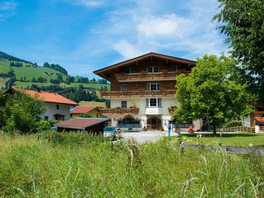 Appartement de vacances Gabi (360727), Wildschönau-Niederau, Hohe Salve, Tyrol, Autriche, image 3