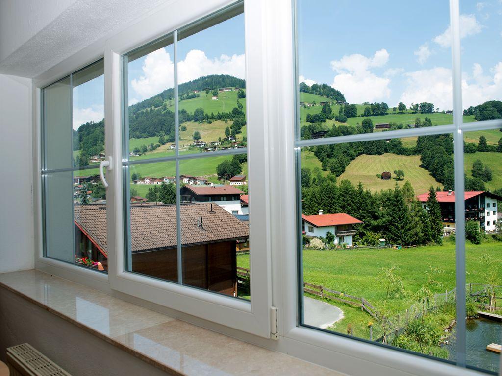 Appartement de vacances Gabi (360727), Wildschönau-Niederau, Hohe Salve, Tyrol, Autriche, image 19