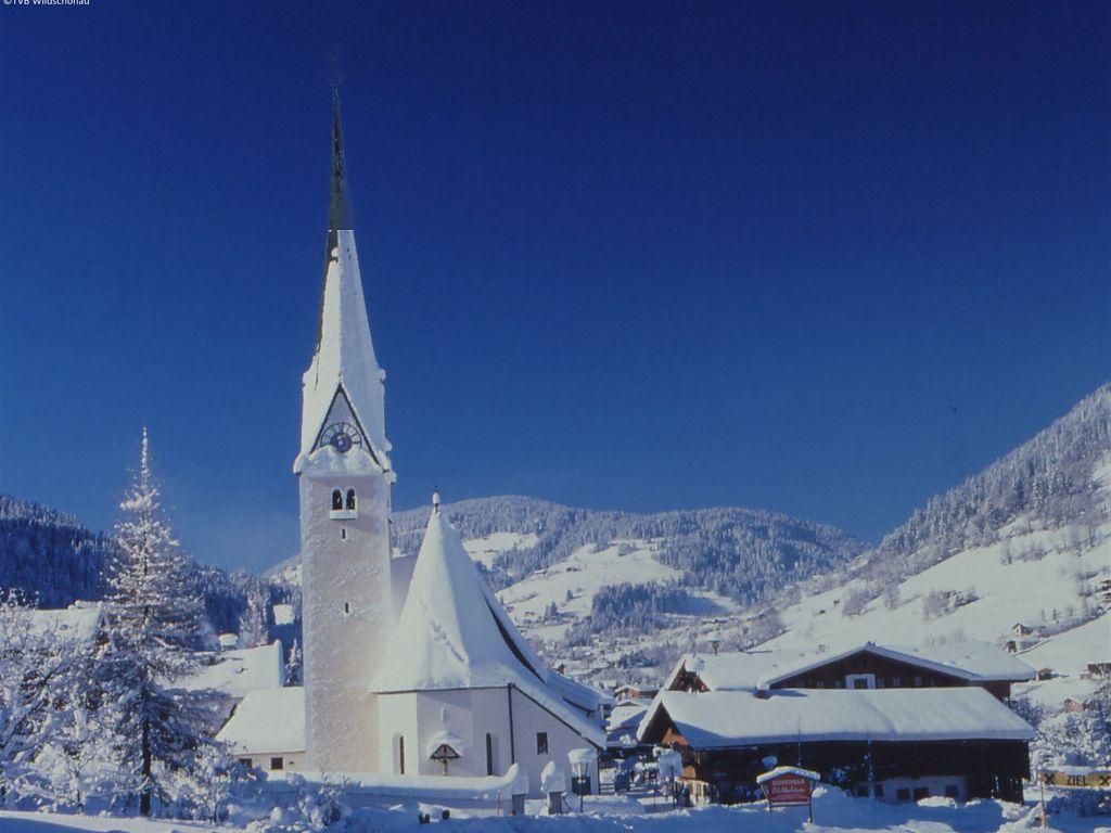 Appartement de vacances Gabi (360727), Wildschönau-Niederau, Hohe Salve, Tyrol, Autriche, image 29