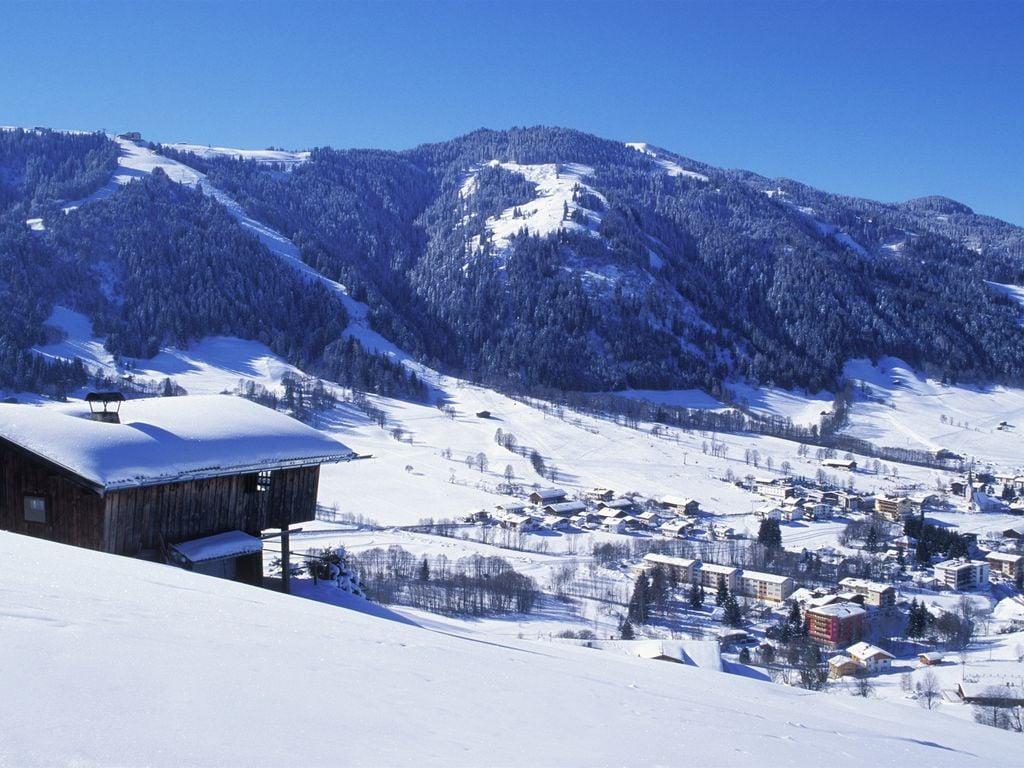Appartement de vacances Gabi (360727), Wildschönau-Niederau, Hohe Salve, Tyrol, Autriche, image 31