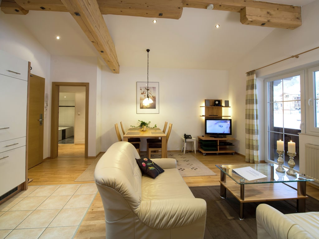 Appartement de vacances Niederau (360805), Wildschönau-Niederau, Hohe Salve, Tyrol, Autriche, image 8