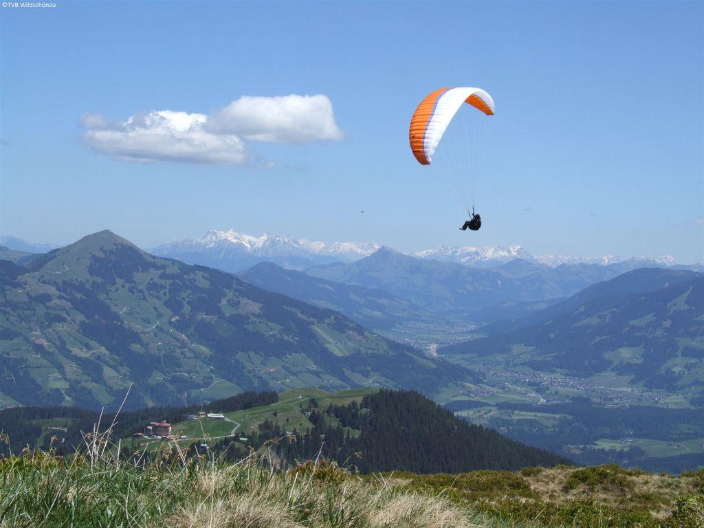 Appartement de vacances Niederau (360805), Wildschönau-Niederau, Hohe Salve, Tyrol, Autriche, image 18