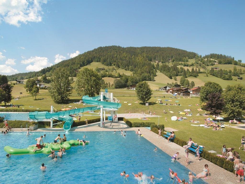 Appartement de vacances Niederau (360805), Wildschönau-Niederau, Hohe Salve, Tyrol, Autriche, image 22