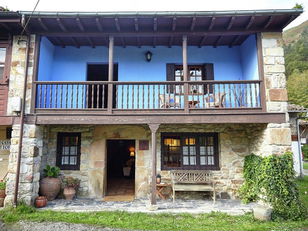 Espiranedo Ferienhaus  Asturien