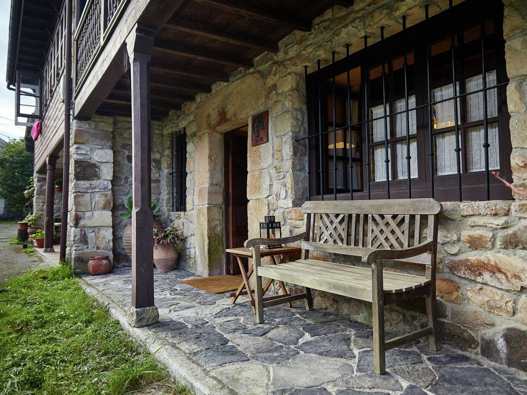 Ferienhaus Espiranedo (358521), Espinaredo, , Asturien, Spanien, Bild 24