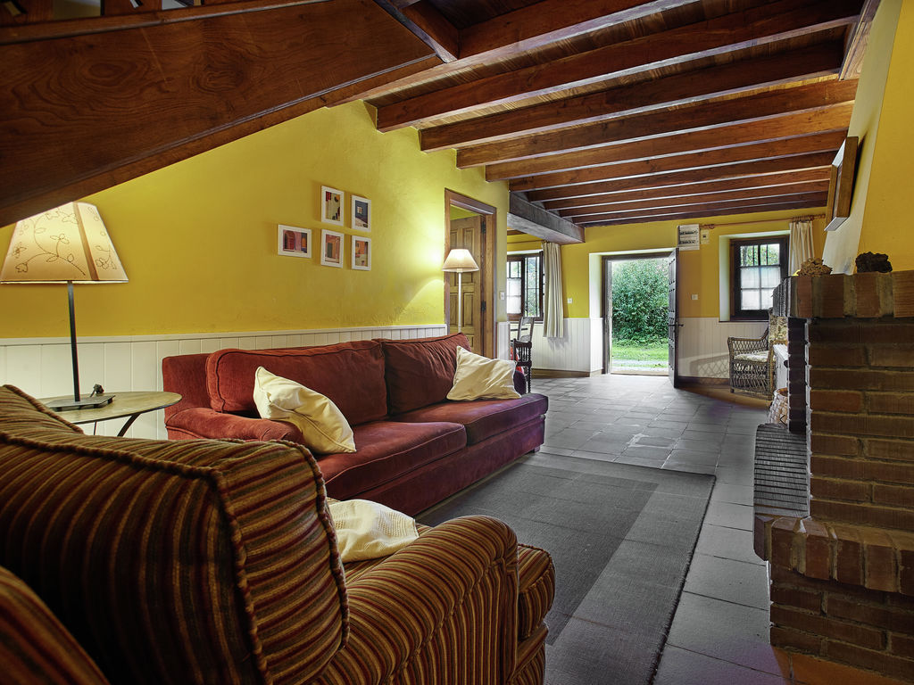 Ferienhaus Espiranedo (358521), Espinaredo, , Asturien, Spanien, Bild 3