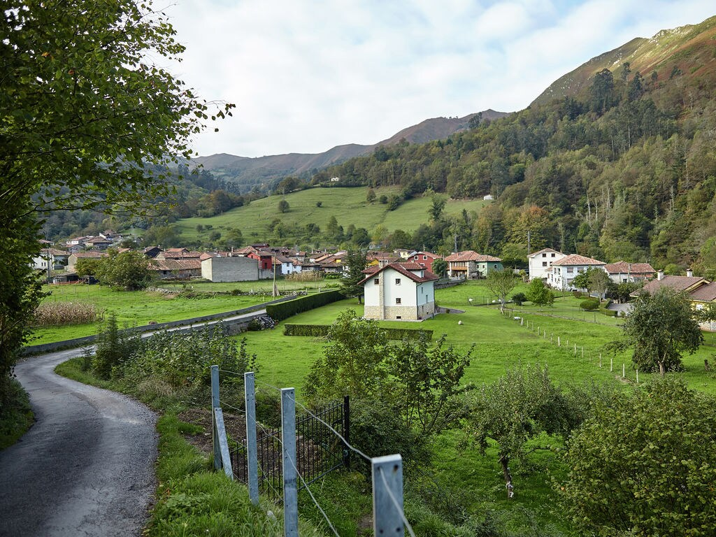 Ferienhaus Espiranedo (358521), Espinaredo, , Asturien, Spanien, Bild 27