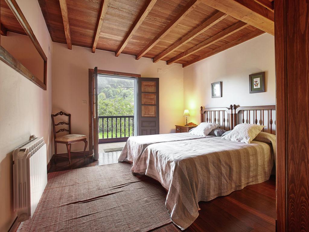 Ferienhaus Espiranedo (358521), Espinaredo, , Asturien, Spanien, Bild 10