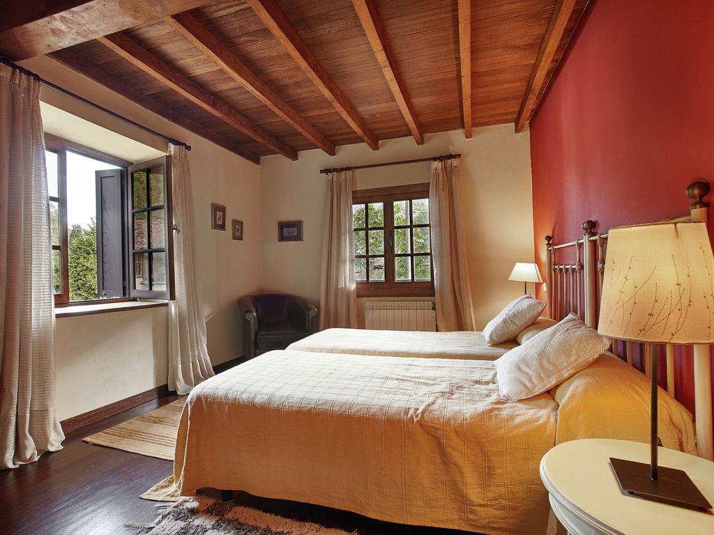 Ferienhaus Espiranedo (358521), Espinaredo, , Asturien, Spanien, Bild 14