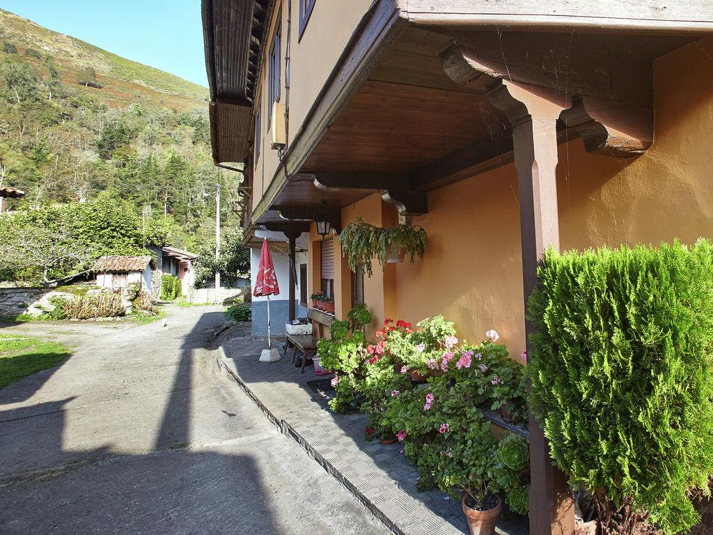 Ferienhaus Espiranedo (358521), Espinaredo, , Asturien, Spanien, Bild 25