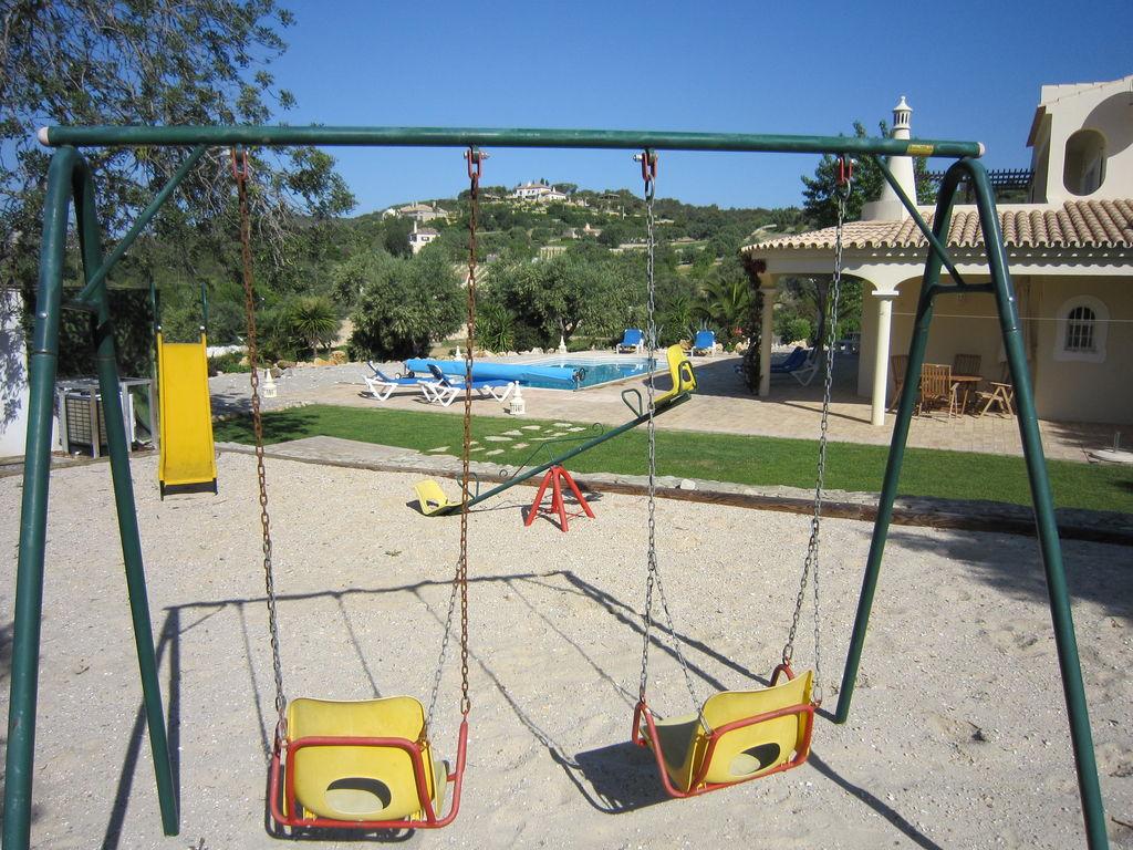 Ferienhaus Schöne Villa in Santa Bárbara de Nexe mit privatem Pool (357203), Conceição bei Faro, , Algarve, Portugal, Bild 28