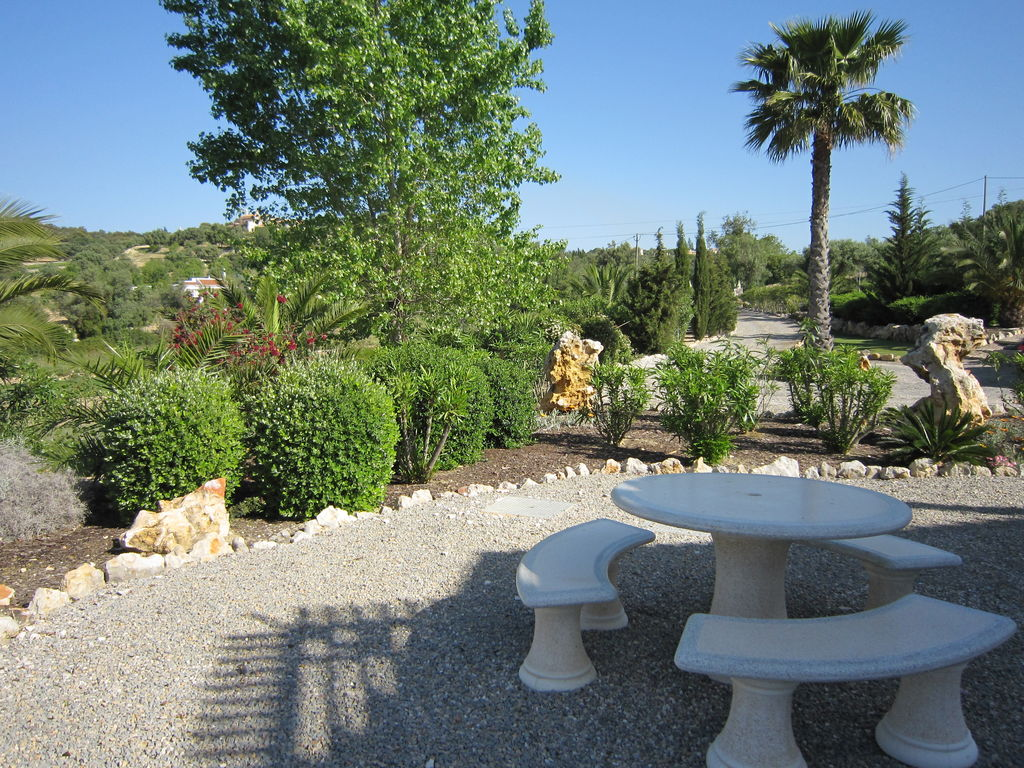 Ferienhaus Schöne Villa in Santa Bárbara de Nexe mit privatem Pool (357203), Conceição bei Faro, , Algarve, Portugal, Bild 26
