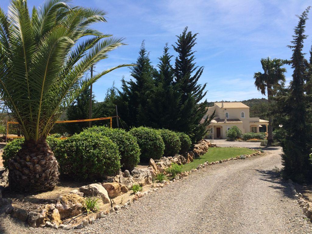 Ferienhaus Schöne Villa in Santa Bárbara de Nexe mit privatem Pool (357203), Conceição bei Faro, , Algarve, Portugal, Bild 7