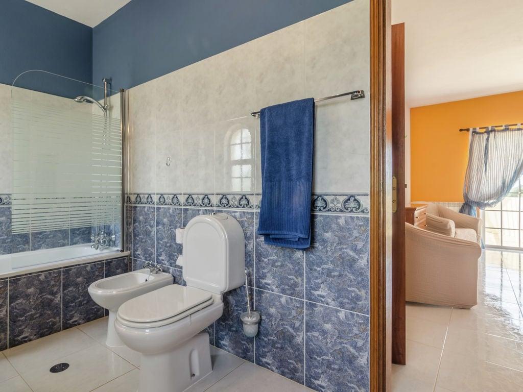 Ferienhaus Schöne Villa in Santa Bárbara de Nexe mit privatem Pool (357203), Conceição bei Faro, , Algarve, Portugal, Bild 21