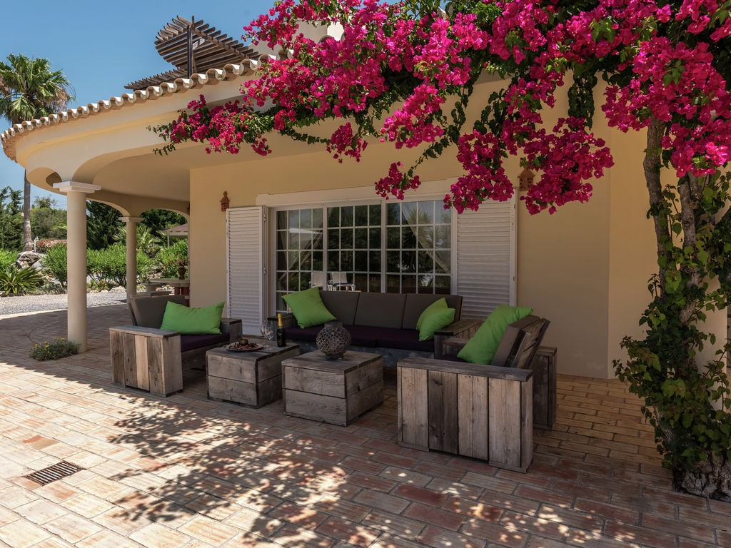 Ferienhaus Schöne Villa in Santa Bárbara de Nexe mit privatem Pool (357203), Conceição bei Faro, , Algarve, Portugal, Bild 25