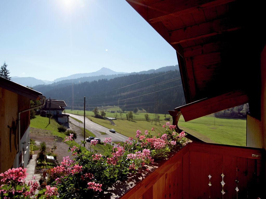 Appartement de vacances Appartment Roswitha (357205), Wagrain, Pongau, Salzbourg, Autriche, image 20