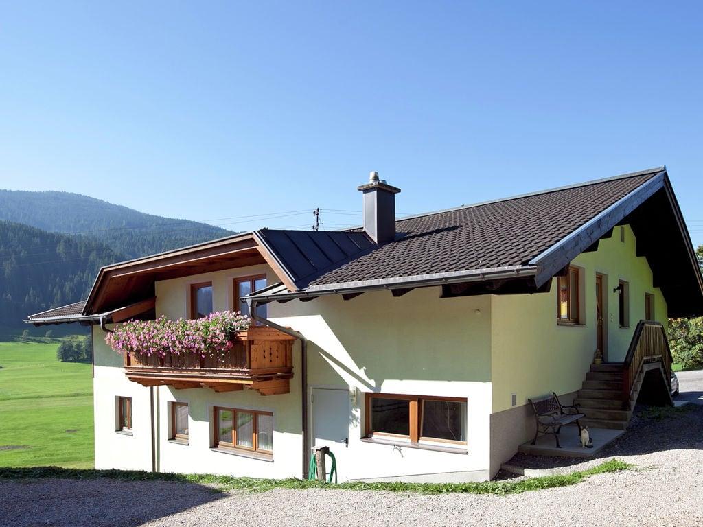 Appartement de vacances Appartment Roswitha (357205), Wagrain, Pongau, Salzbourg, Autriche, image 7