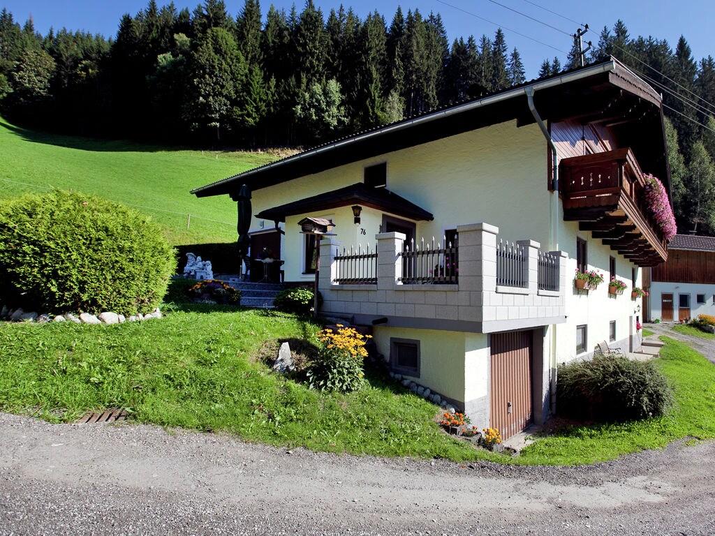 Appartement de vacances Appartment Roswitha (357205), Wagrain, Pongau, Salzbourg, Autriche, image 5