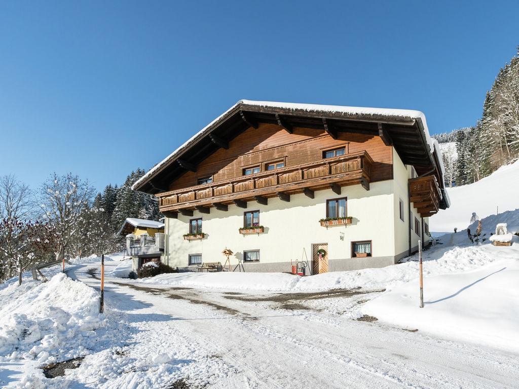 Appartement de vacances Appartment Roswitha (357205), Wagrain, Pongau, Salzbourg, Autriche, image 8