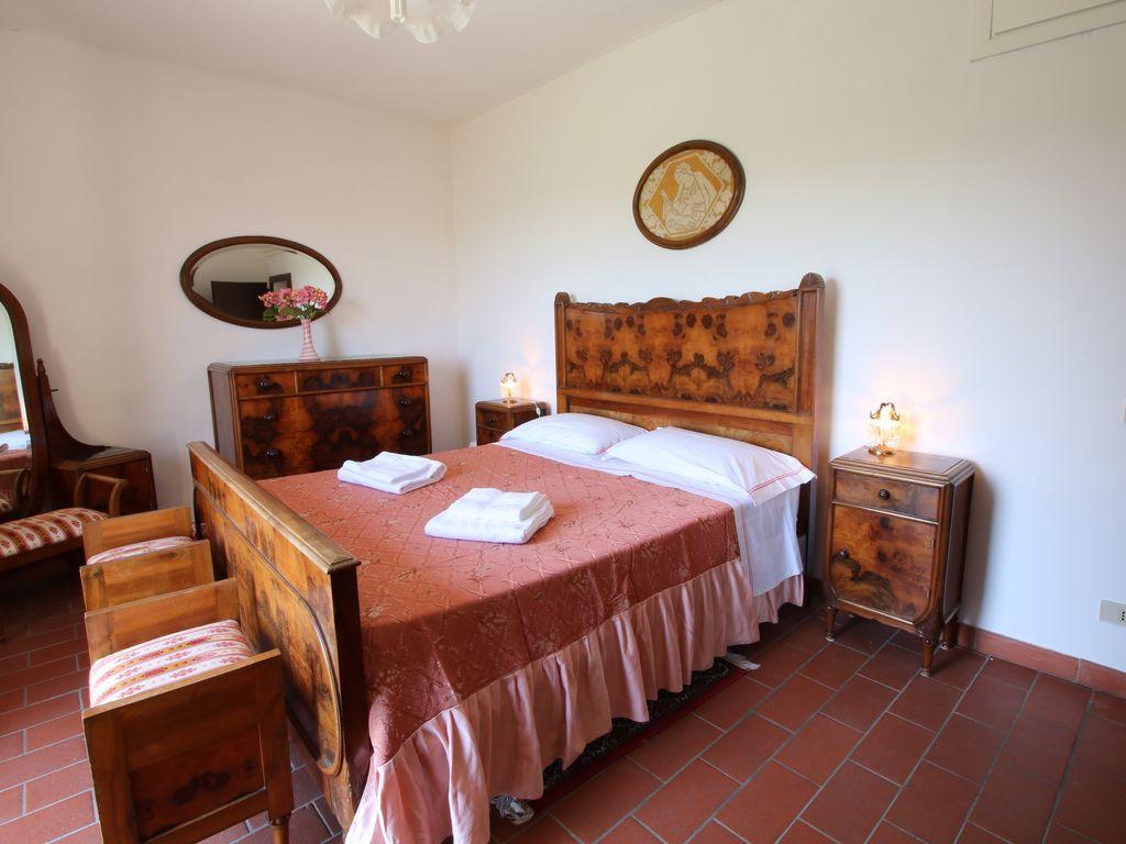 Ferienhaus Girasole (356647), Montecarotto, Ancona, Marken, Italien, Bild 22