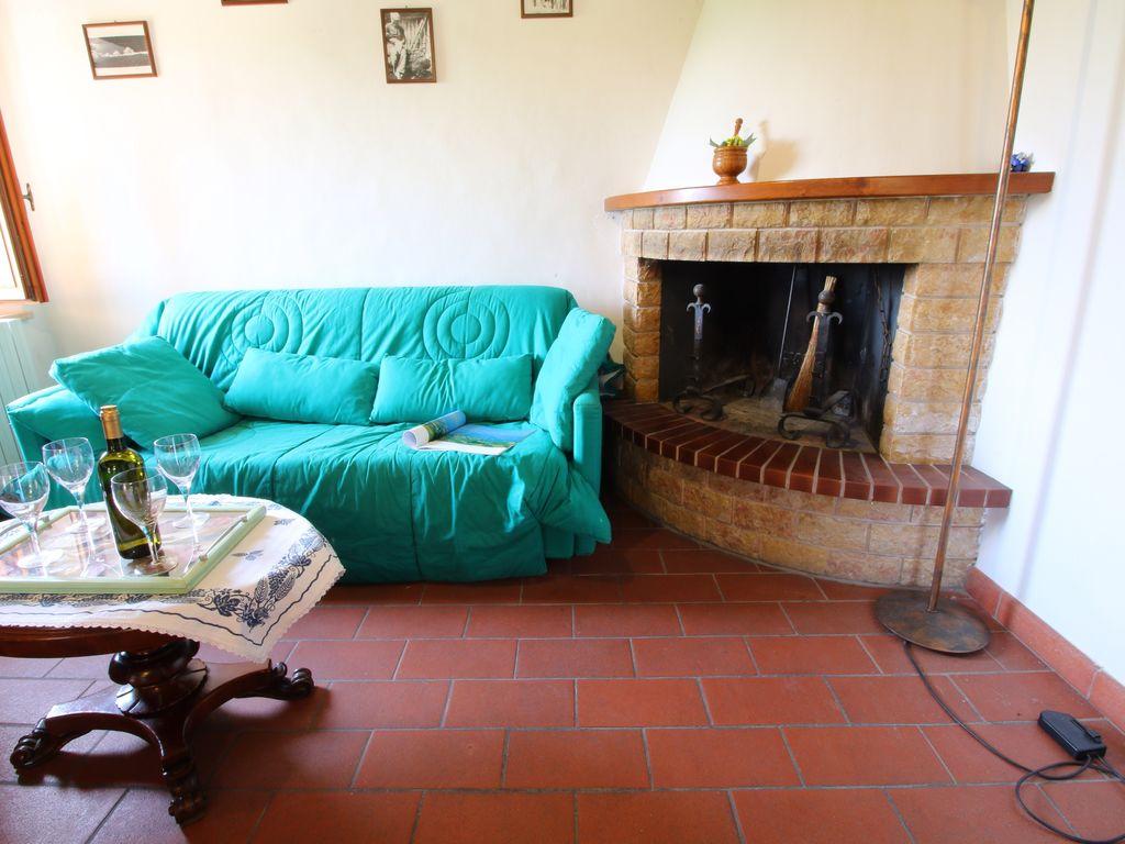 Ferienhaus Girasole (356647), Montecarotto, Ancona, Marken, Italien, Bild 4