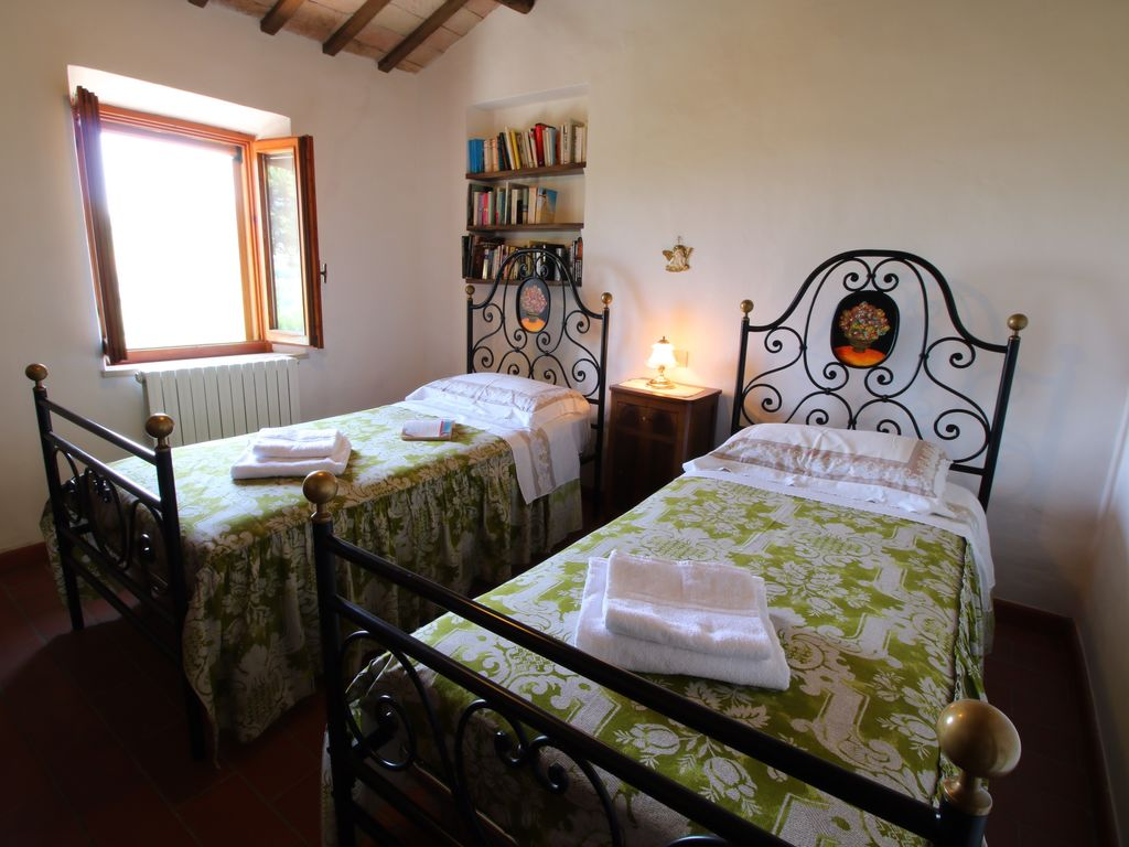 Ferienhaus Girasole (356647), Montecarotto, Ancona, Marken, Italien, Bild 21