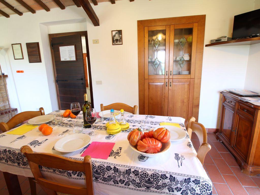 Ferienhaus Girasole (356647), Montecarotto, Ancona, Marken, Italien, Bild 19